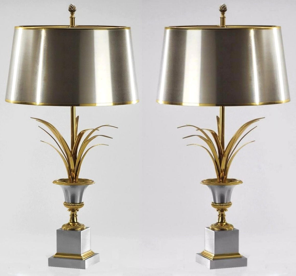 Recherche Grande Lampe De La Maison Charles Dite Ananas