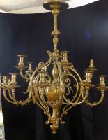 Recherche Lustre Hollandais Antiquites En France