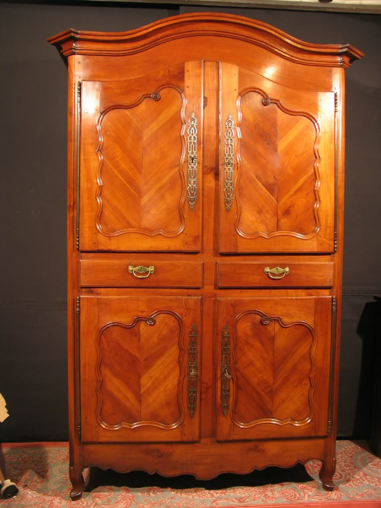 armoire bretonne antiquites en france. Black Bedroom Furniture Sets. Home Design Ideas