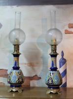 Recherche Lampes A Petrole