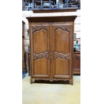 Armoire normande penderie