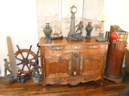 Antiquites Brocante de Guidel