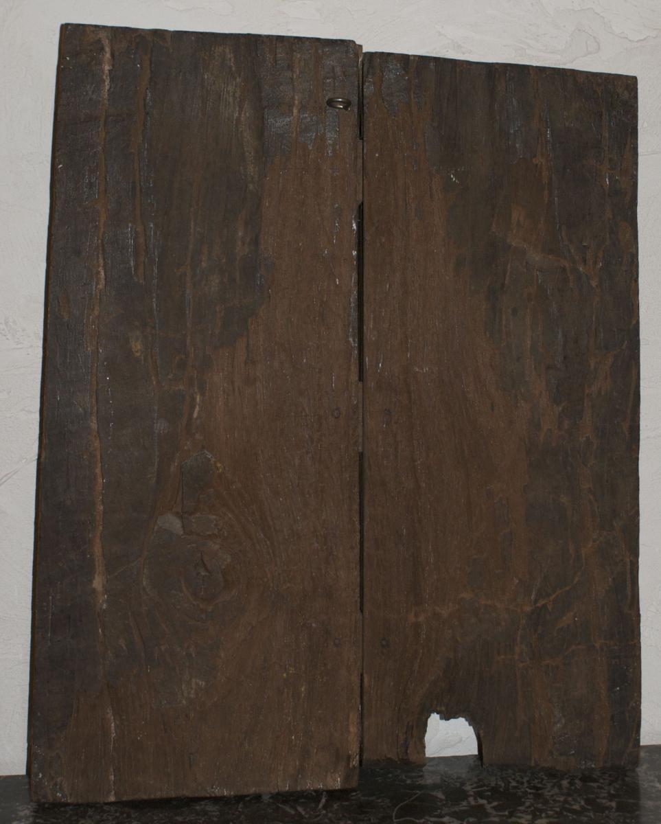 panneau en bois sculpt d esse hindoue 19 me si cle galerie. Black Bedroom Furniture Sets. Home Design Ideas