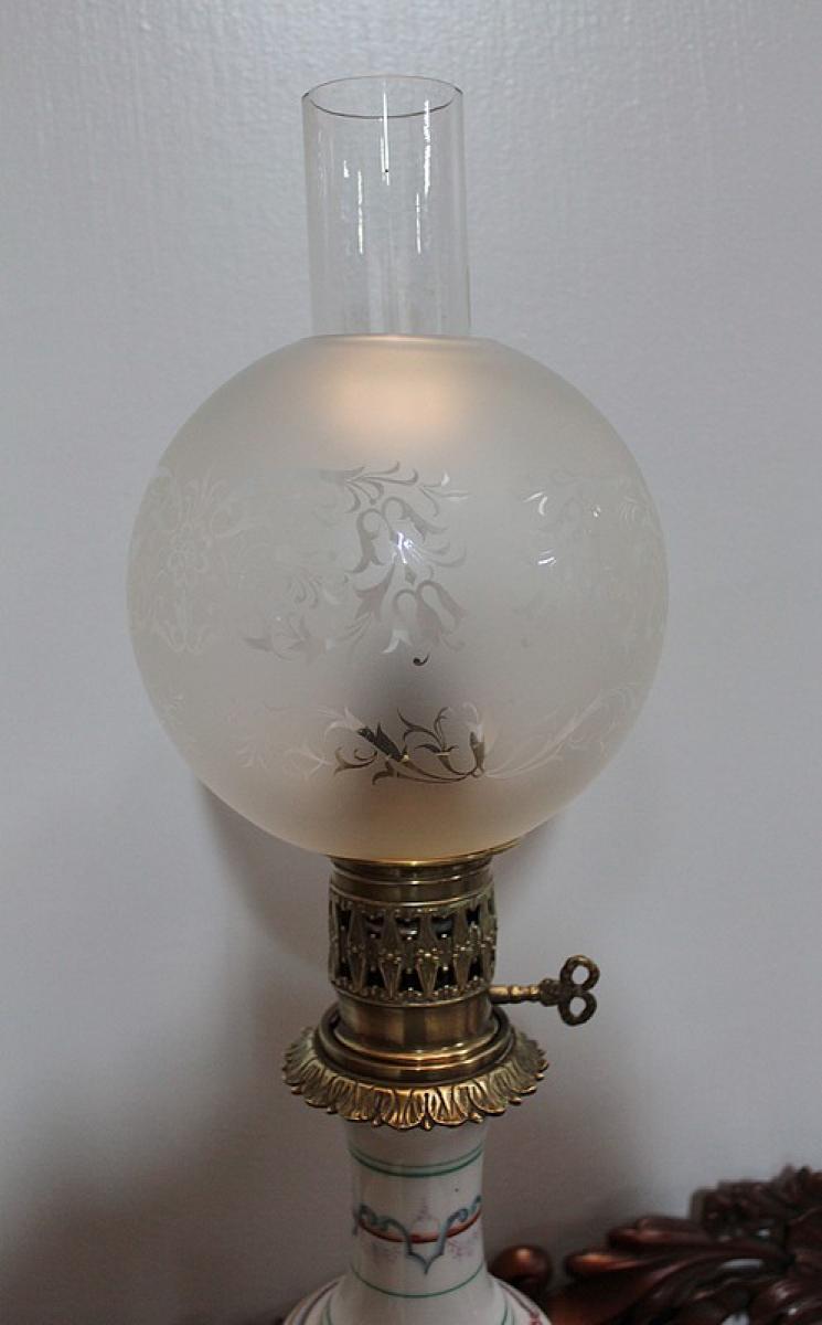 Lampe A Petrole Ecosia