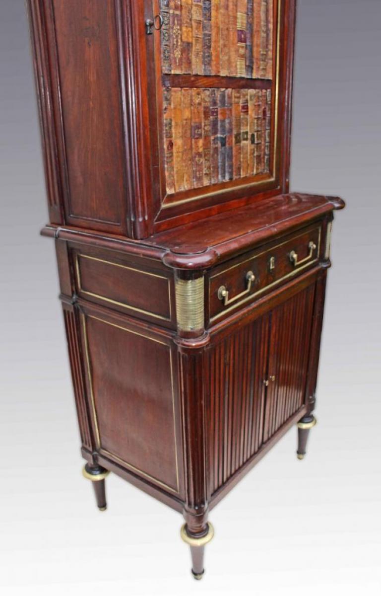 Meuble Cabinet D 39 Poque Louis Xvi Galerie Tramway
