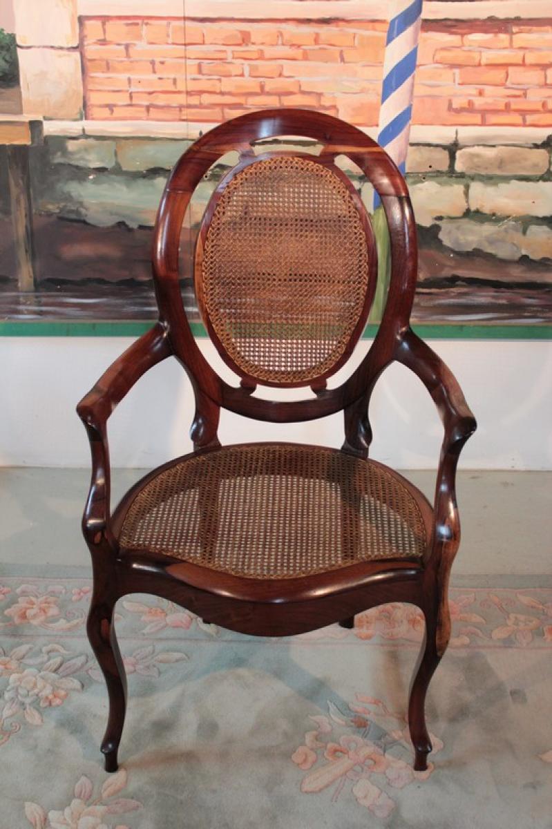 fauteuils et si ges 19 me si cle antiquites en france page 8. Black Bedroom Furniture Sets. Home Design Ideas