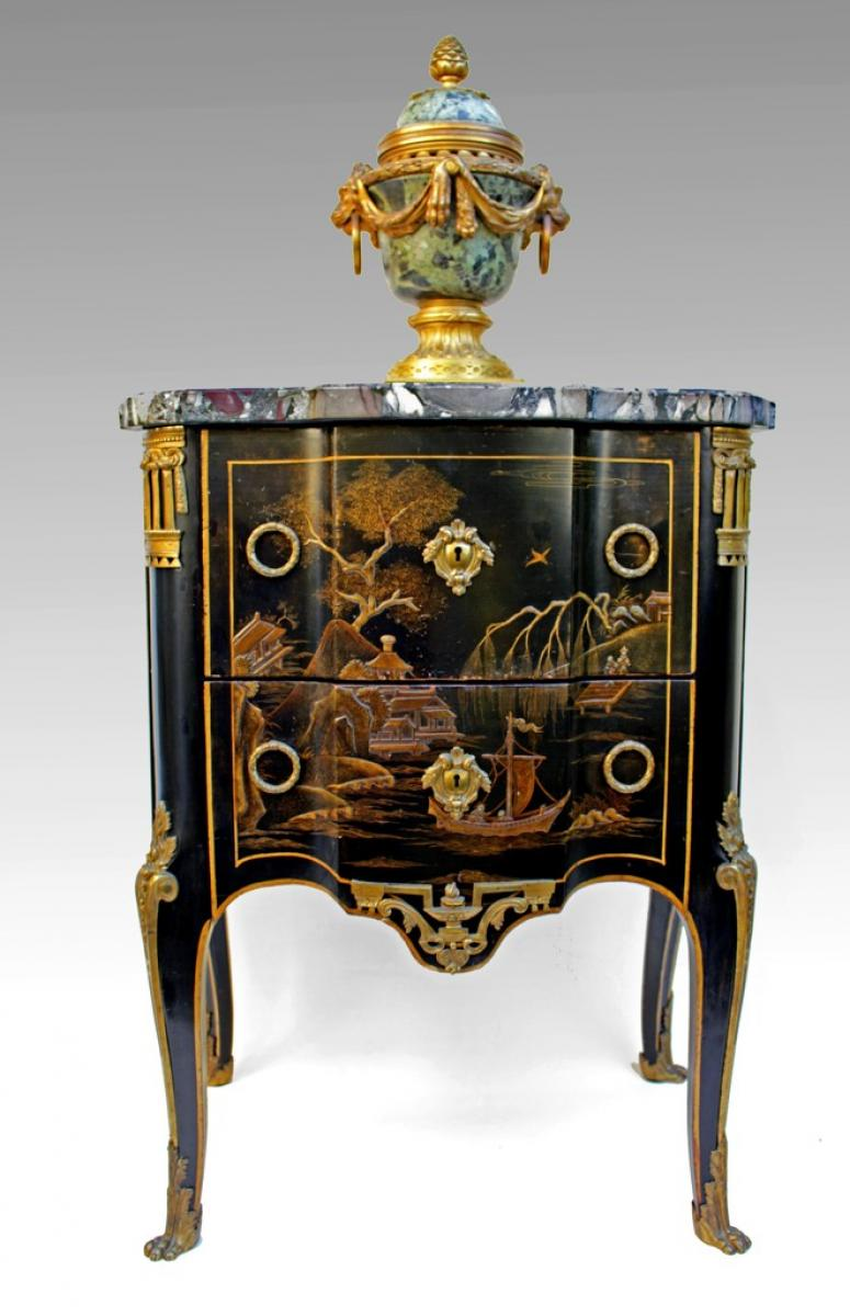 meubles asiatiques antiquites en france. Black Bedroom Furniture Sets. Home Design Ideas