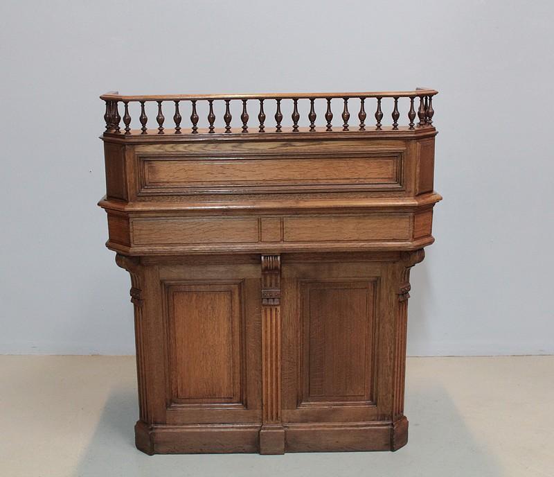 Meubles de m tiers 20 me si cle antiquites en france for Antiquite meuble