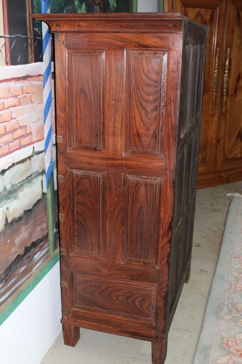 meuble de m tier en palissandre xixe antiquites lecomte. Black Bedroom Furniture Sets. Home Design Ideas