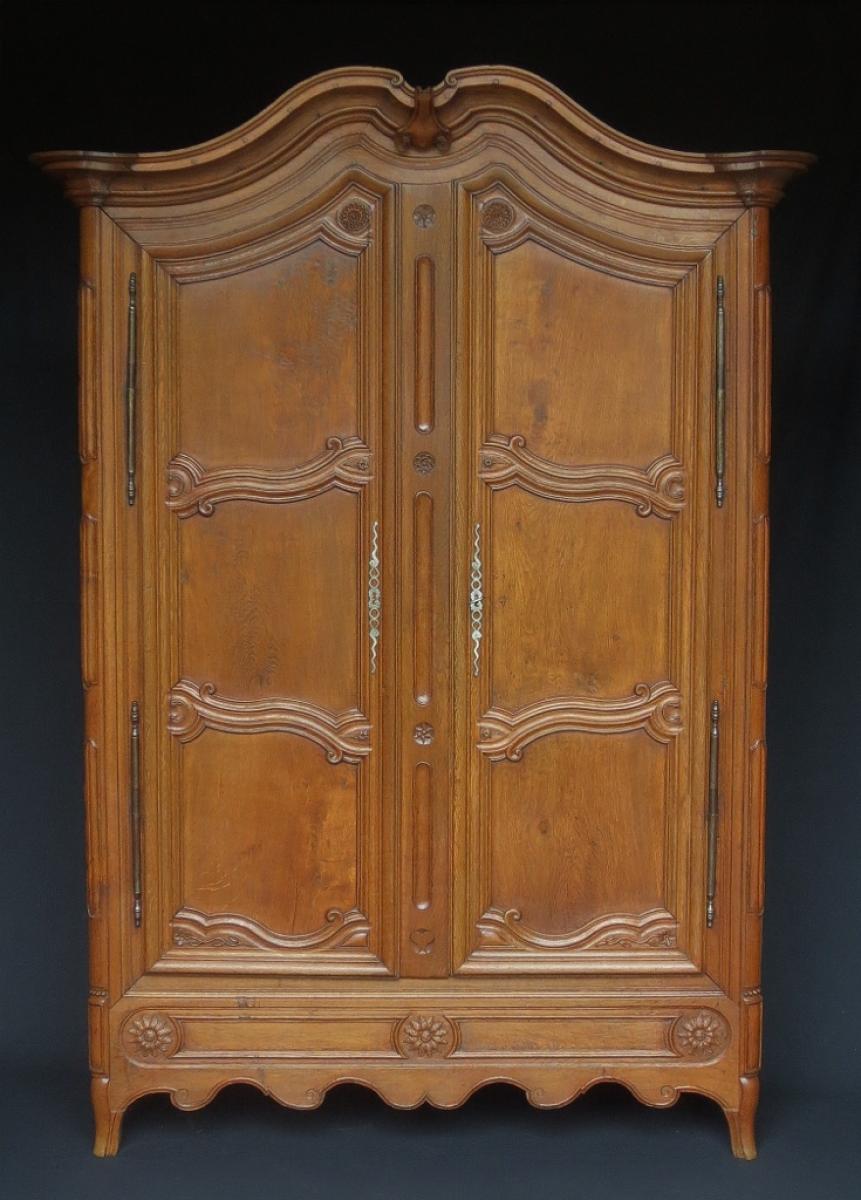 meubles de d coration 18 me si cle antiquites en france. Black Bedroom Furniture Sets. Home Design Ideas