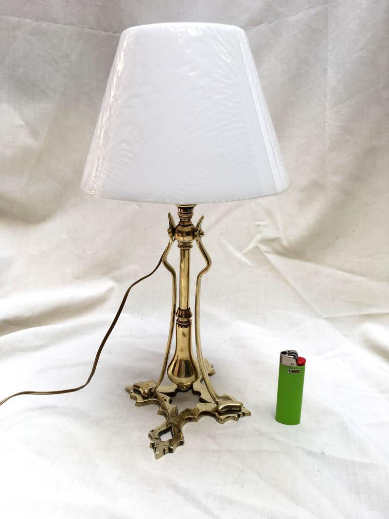 lampe applique d 39 poque art nouveau la boutique opio proche. Black Bedroom Furniture Sets. Home Design Ideas
