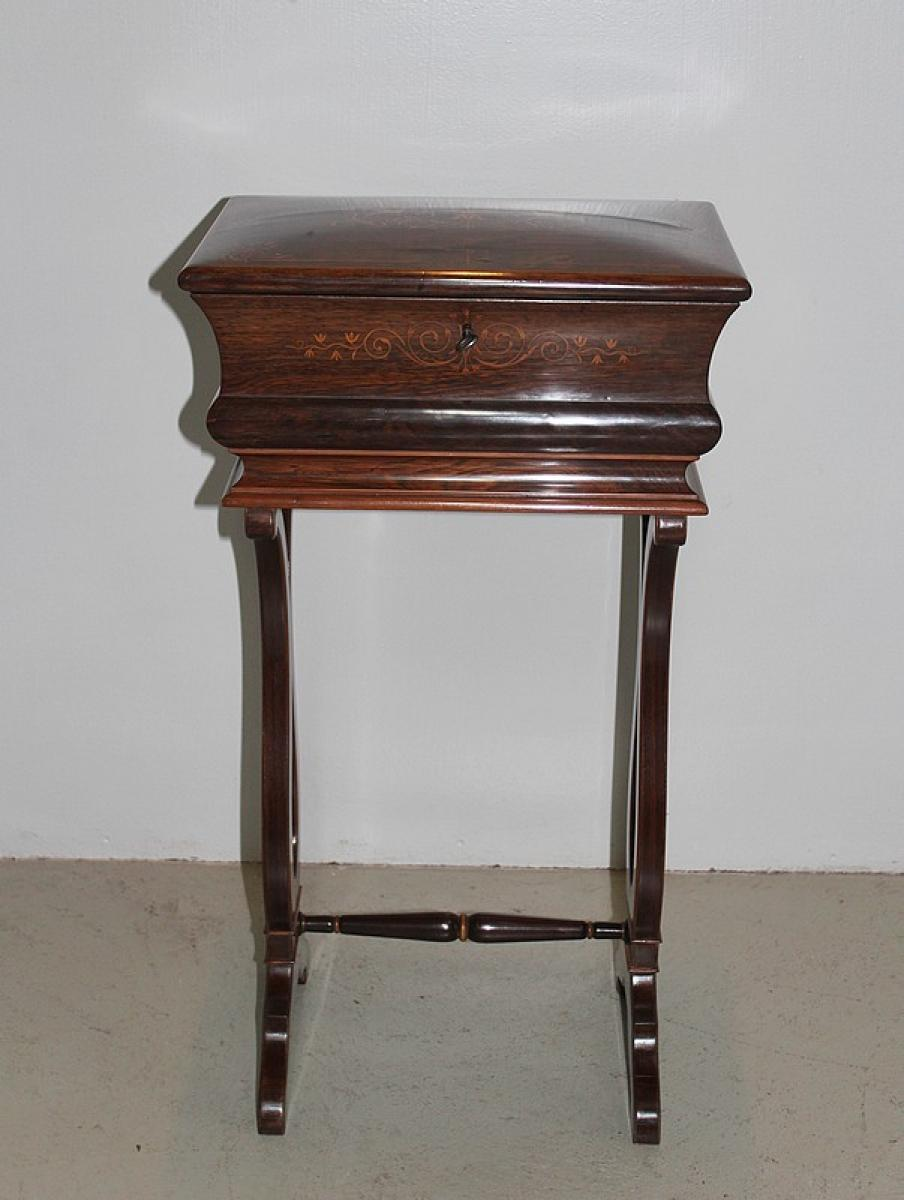 Table Ouvrage Charles X Xixeme Antiquites Lecomte