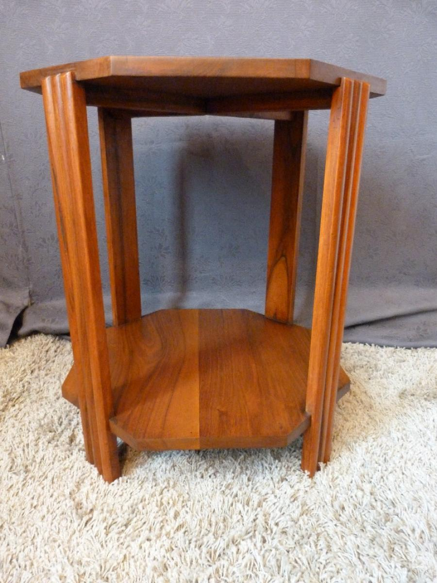 table d 39 appoint ou bout de canap antiquites armel labbe. Black Bedroom Furniture Sets. Home Design Ideas