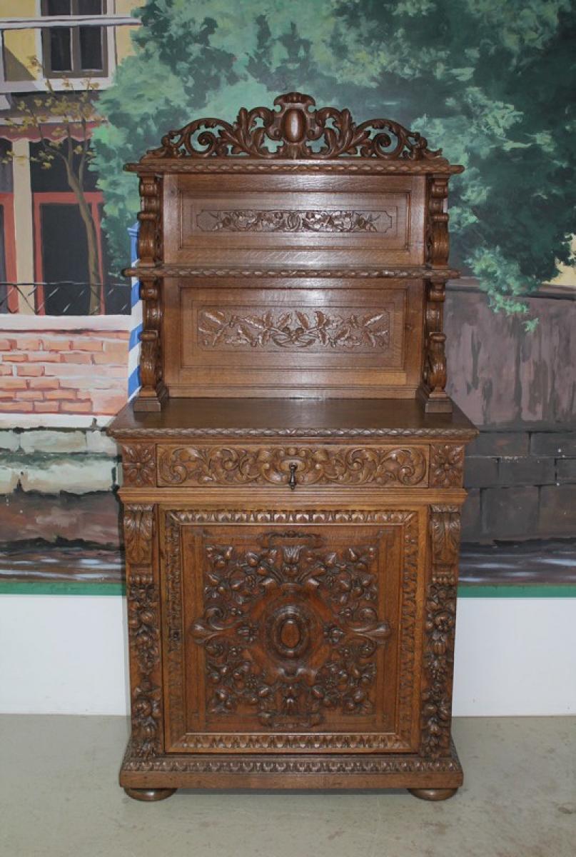 meuble renaissance antiquites en france page 5. Black Bedroom Furniture Sets. Home Design Ideas
