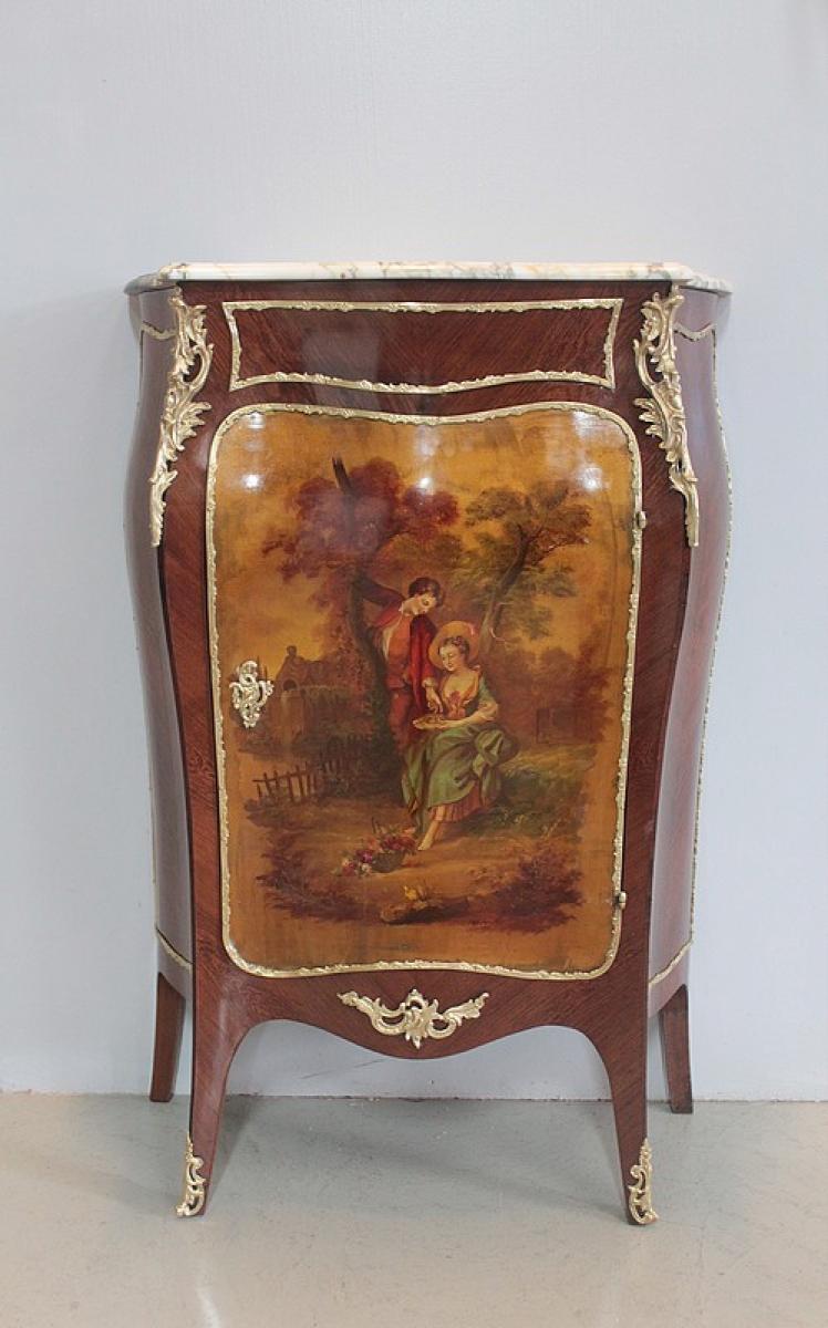 meubles de dcoration louis xv antiquites en france