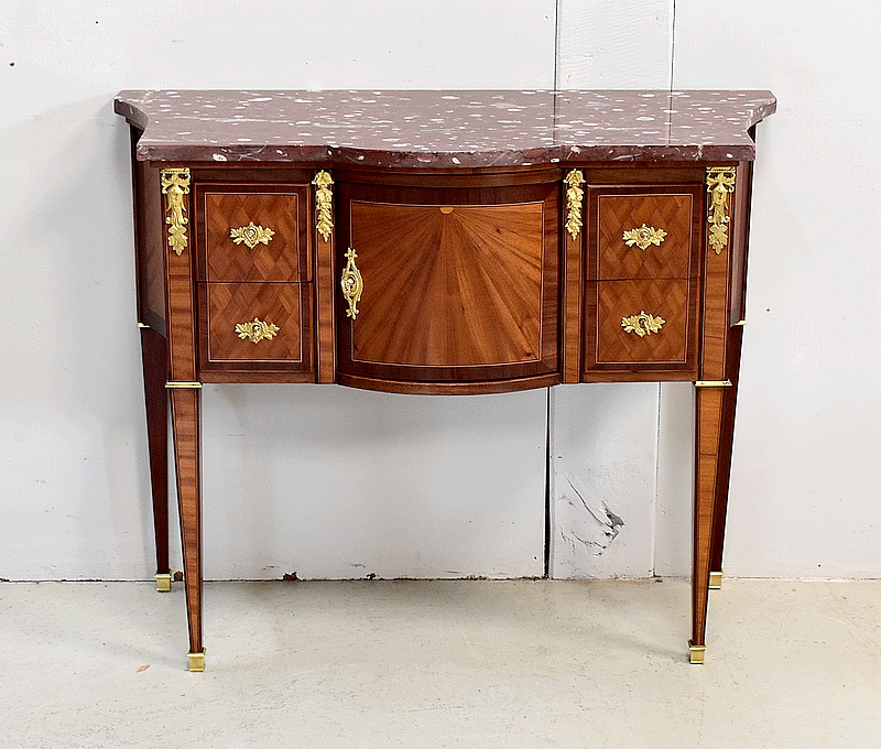 Commode tombeau Louis XIV – XIXème