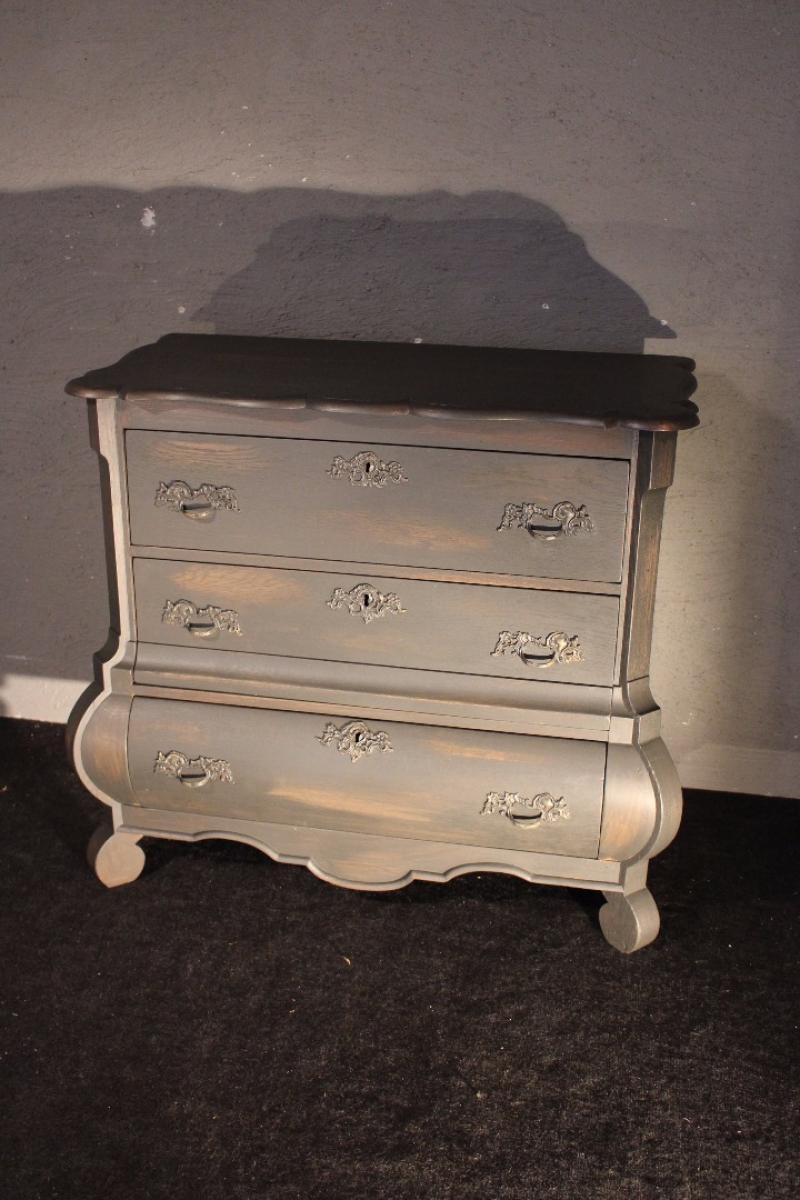 Petite Commode scandinave,
