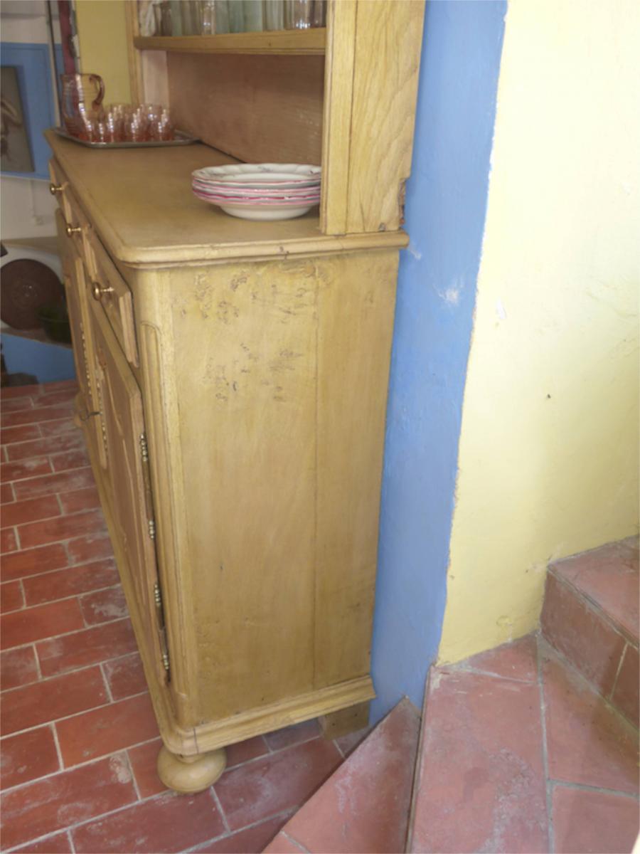 vaisselier ch ne xixe la boutique opio proche de nice. Black Bedroom Furniture Sets. Home Design Ideas