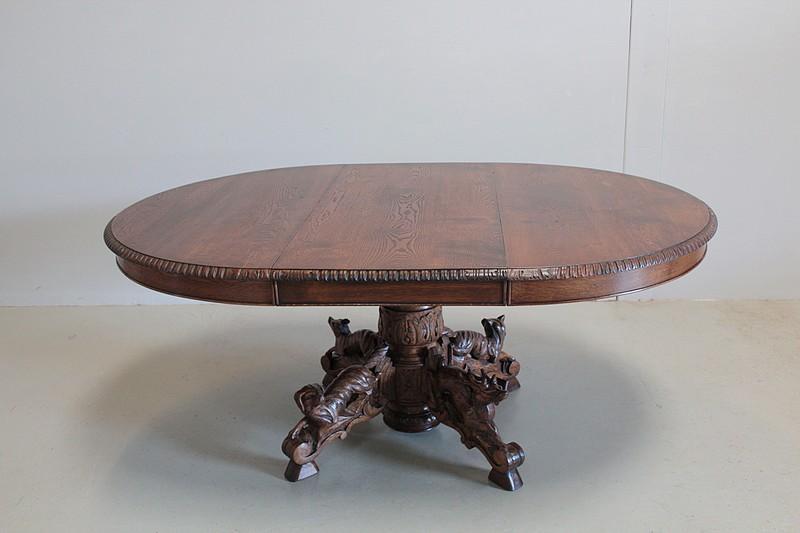 gueridon antiquites en france. Black Bedroom Furniture Sets. Home Design Ideas