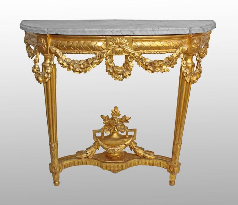 meubles de d coration 18 me si cle antiquites en france page 3. Black Bedroom Furniture Sets. Home Design Ideas