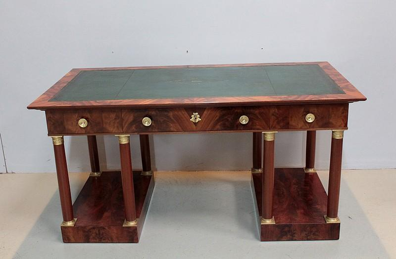 Bureau de style louis philippe amazon handmade