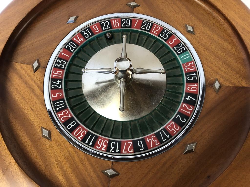 Roulete Casino