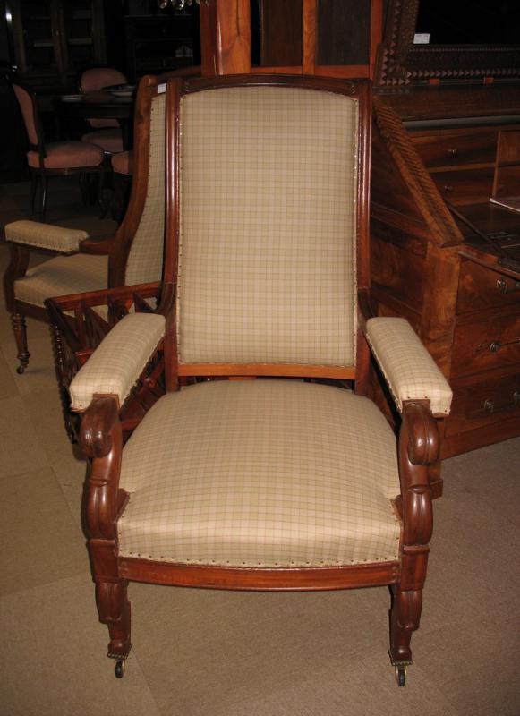 recherche : fauteuil voltaire | antiquites en france