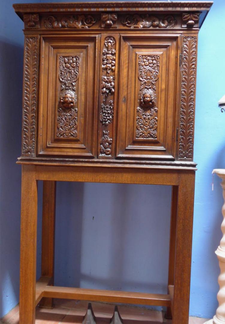 Meuble Renaissance Antiquites En France