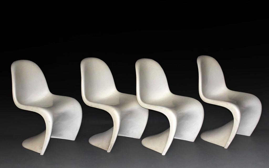 Chaise design 1970
