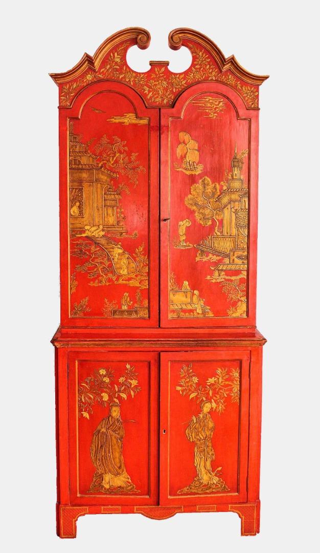 Meubles Asiatiques 19eme Siecle Antiquites En France