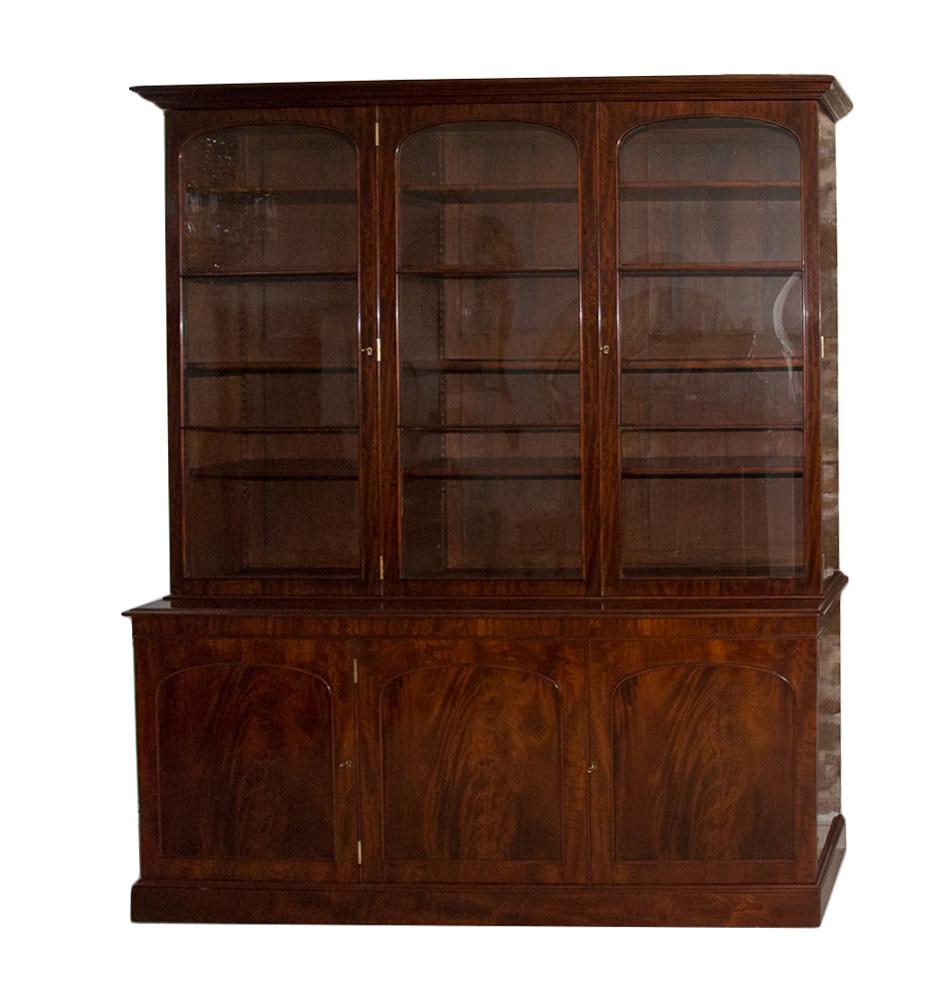 Bibliotheque Anglaise M Willson Circa1830