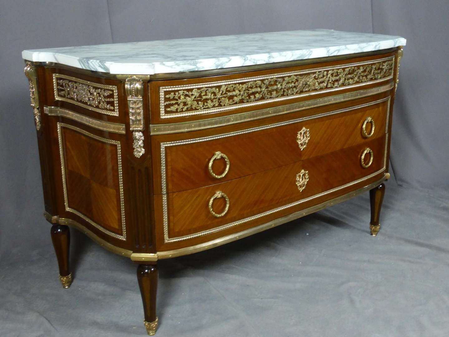 Commode Louis XVI Daidé