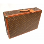 Louis VUITTON authentique valise Alzer