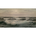 « La Vague » - Edouard Mandon – (1885-1977)
