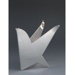Gio Ponti sculpture pour Christofle