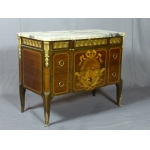 Commode Style Transition Louis XV