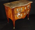 Commode Louis XV Criaerd